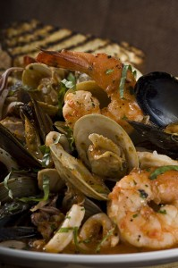 Cioppino Bowl